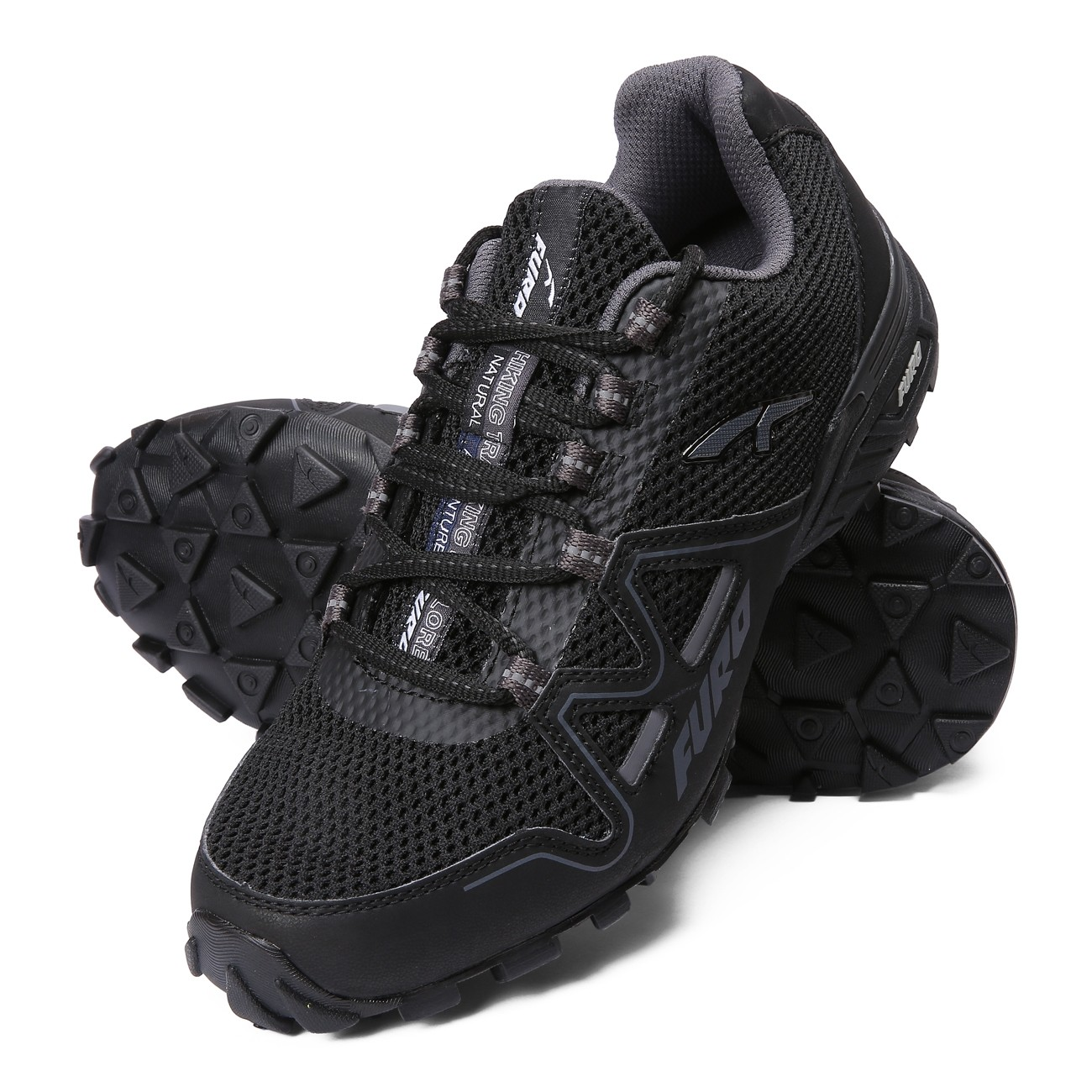 FURO H20006 | Hiking Shoes for Men