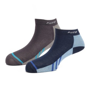 Assorted Ankle Socks