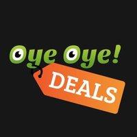 OyeOye Deal